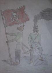 Alkamarian Wars