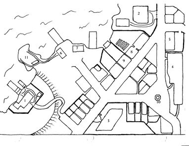 Map of Kenny s Bunk Pointe by TundraWolf666