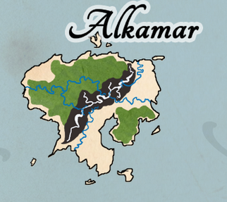 Alkamar