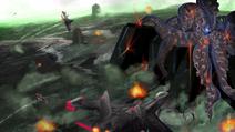 Vulture concept lvl5