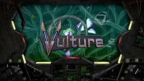Vulture Launch Trailer