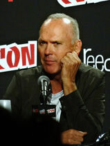 Michael Keaton (NYCC 2014)