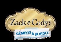Zack e Cody - Gêmeos a Bordo