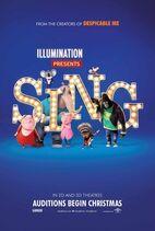 Sing (filme)
