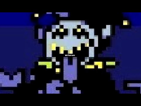 Budots Id Roblox Deltarune All Unused Jevil Audio Full Voice Acting Vvvvvavvvvvr Wiki Fandom