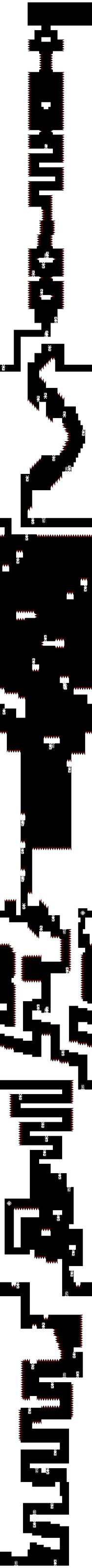 Vvvvvv tower map