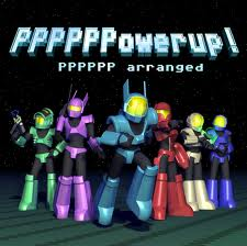 PPPPPowerup cover