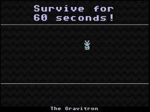 Gravitron-Beginning