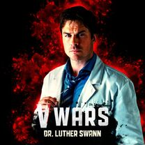 Luther Swann