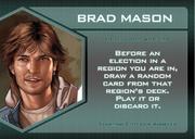 Brad Mason-Card
