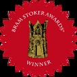 Bram Stoker Award Winner-badge