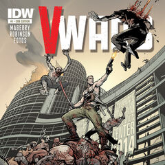 Convention Cover