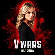 V Wars-Mila Dubov