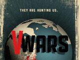 V-Wars: Chronicles of the Vampire Wars