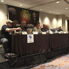 Darrell Grizzle, James R. Tuck, Dacre Stoker, Scott Sigler, Keith R.A. DeCandido, Larry Correia