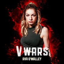 V Wars-Ava OMalley