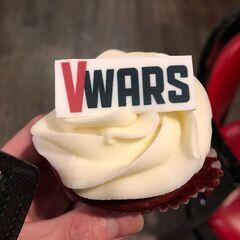 Dvas Custom Cake Wrap party Oct 19, 2018