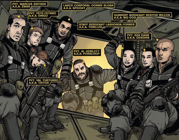 V8 (graphic novels)