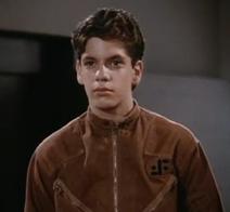 Sean Donovan (V The Series)