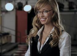 Haley Stark