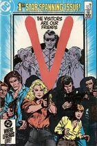 V Issue 1