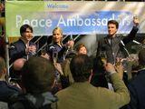 Peace Ambassador Program