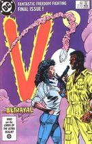 V Issue 18