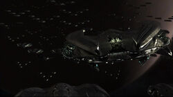 Visitor Fleet