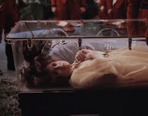 Charles sarcophagus