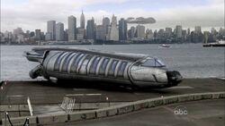 Shuttle ext