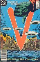 V Issue 5