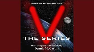 """V"" the Series End Credits"