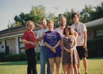 Summer Tour 94 01 dallas