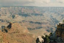 Summer Tour 94 11 canyon morning