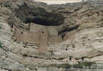 Summer Tour 94 08 montezumas castle