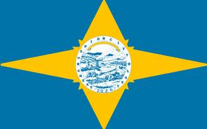 Rapid City Flag