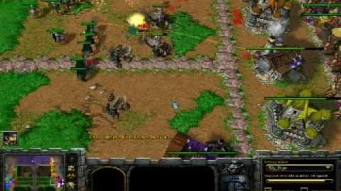 Warcraft 3 TFT Civ Wars 4