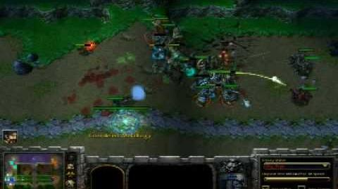 Warcraft 3 TFT Civ Wars