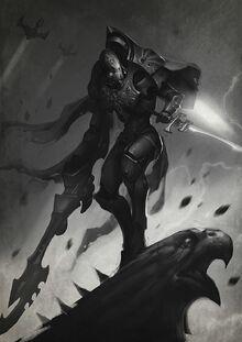 Aspect Warriors Shadow Specter