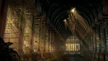 Bibliothèque du Souvenir