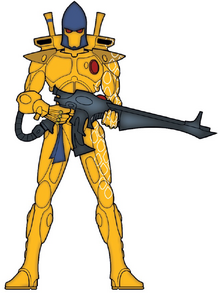 Color Scheme Iyanden
