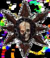 Symbole Dark Mechanicum
