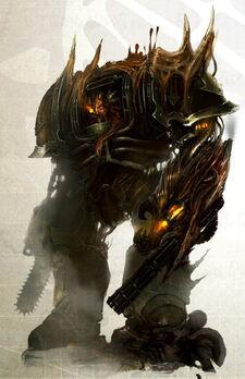Black Legion Obliterator 1
