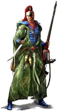 Alaitoc Ranger