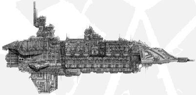 CroiseurSL Avenger