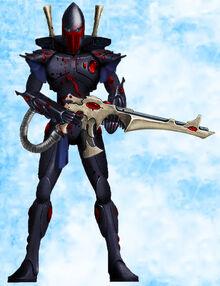 Gardien Arach-Qin