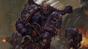 Slaanesh Chaos Warriors