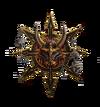 Symbole Chaos Space Marine