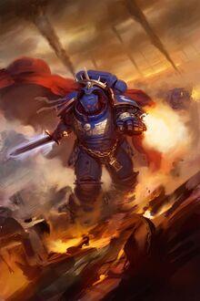 Capitaine Primaris