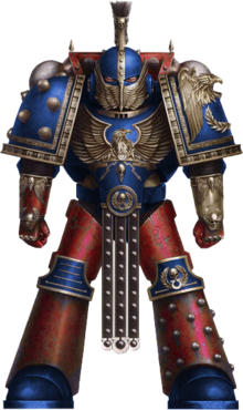Destructor Honour Guard art